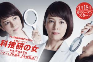 科捜研の女 Season 19